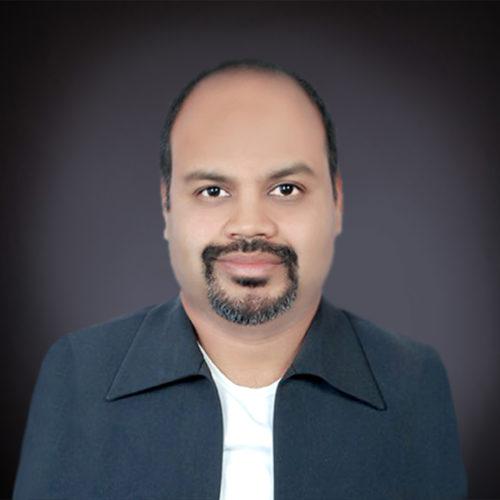 Kedarnath Sreeram