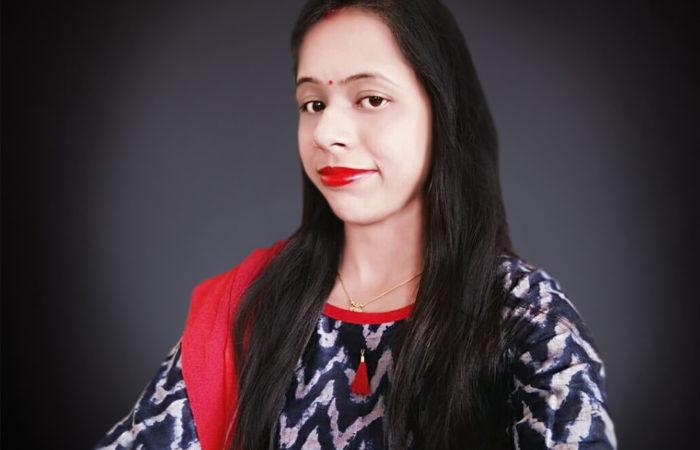 Neelam Chauhan
