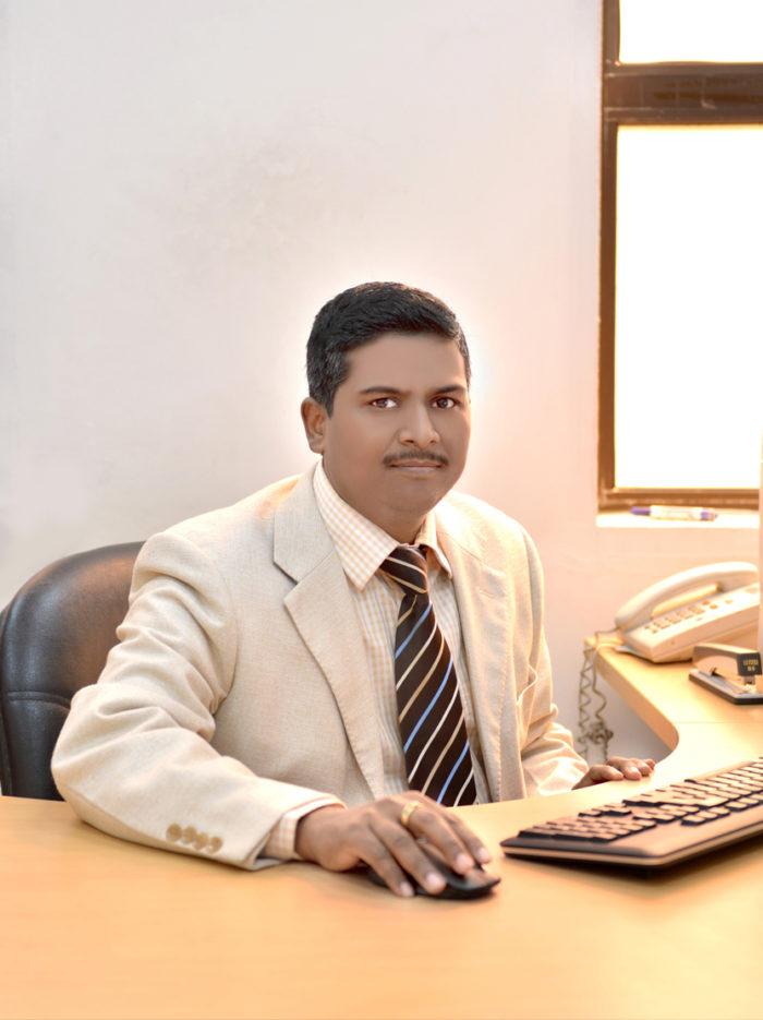 Chairman Vidya Siri College of Pharmacy